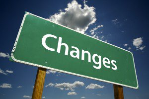 On Change – A Letter from Dr. Jason Hall