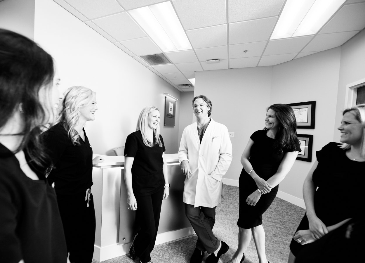 Knoxville Plastic Surgeon - Dr. Jason Hall